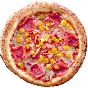 オリジナルミックスピザ